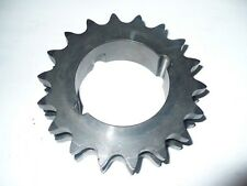 Martin D60ATB18H Double Roller Sprocket, New