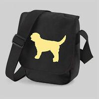 Labradoodle Bag Shoulder Bags Dog Walkers Handbags Birthday Gift