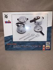 Wmf Theo Klein Pot and Kitchen Equipment Set