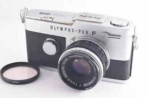 Olympus PEN-FV body with Lens  #100798