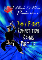 Jimmy Pham's Competition Kamas Instructional DVD Part 2