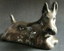 Artebene Geschenkpapier Scotch Terrier 70x200 cm Rolle