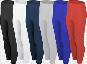 Game Gear Cold Tech Tights CT112 - Unisex Sizing - 4 Colors Made in USA