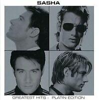 Greatest Hits - Platin Edition (CD + DVD) von Sasha | CD | Zustand gut