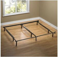 Metal Adjustable Bed Frame Full-Queen-King