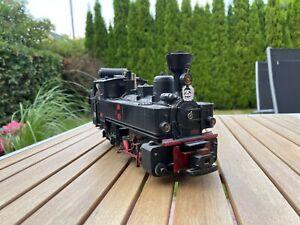 LGB 2070 / Zillertal DB / Spur G / Gartenbahn / llm / Umbau / Eigenbau