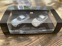 1:43 Minichamps Porsche 911 RSR/RS 30th Anniversary - 402 036269 - New