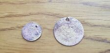 More details for 2 ottoman empire coins