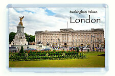 London Fridge Magnet, Buckingham Palace