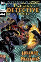 Detective Comics #998 Main Cover DC Comic 1st Print 2019 unread NM