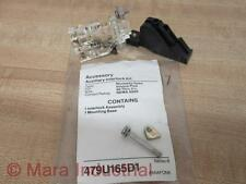 Harnischfeger P & H 479U165D1 Auxiliary Interlock Kit - New No Box