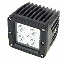 Mini lámpara de trabajo 16w 4 LED 's tractor lámpara zusatztscheinwerfer
