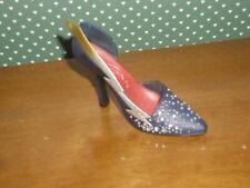 1999 -Just The Right Shoe -Raine Collection-Zap-Good Condition-Box/Coa