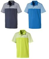 PUMA JUNIOR CLUBHOUSE POLO GOLF SHIRT -NEW 2018- PICK SIZE & COLOR