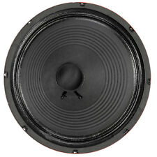 "Eminence The Governor 12"" Guitar Speaker Red Coat 16ohm 75W 102dB Replacement"