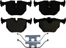 Disc Brake Pad Set-Posi-Met Disc Brake Pad Rear Autopart Intl 1403-86196