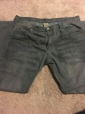 Indigo-30   Used Jeans W42xL34