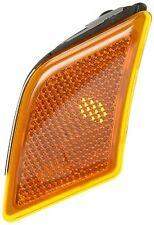 MERCEDES BENZ C CLASS 2008-2011 LEFT DRIVER SIDE MARKER SIGNAL LAMP BUMPER