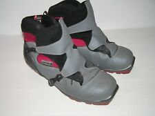 Rossignol Cross Country Ski Boots - Us 8.5 Eur 41 Active Control Concept Thermo