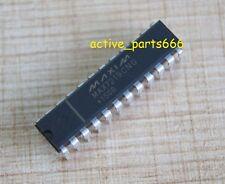 10pcs MAX7219 MAX7219CNG 8-Digit LED Display Driver DIP-24