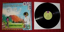 QUICKSILVER Messenger Service LP Just For Love FOC vinyl psychedelic rock