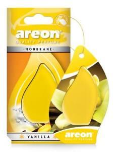 Areon Monbrane Vanilla Car Freshener