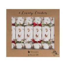 Wrendale Designs - Luxury Christmas Crackers