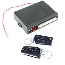 New listing Universal Car Door Lock Keyless Entry System Auto Remote Central ControlKit