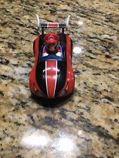 Pull & Speed Mario Kart Nintendo Wii Wild Wing Mario Pull Back Car Toy