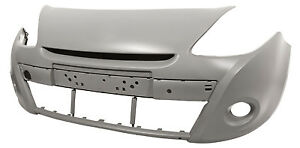 RENAULT CLIO 2009 - 2012 FRONT BUMPER INSURANCE APPROVED NEW