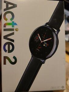 Brand new, un opened,  Samsung Galaxy Watch Active 2 SM-R825 44mm LTE Verizon