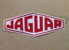 JAGUAR Heritage Patch - Angleterre