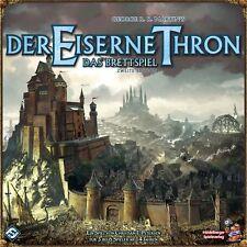 Heidelberger Spieleverlag Der Eiserne Thron: Das Brettspiel