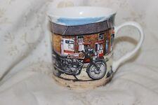 Mug Cup Tasse à café Motor Bike Fine China