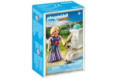 Playmobil History Aphrodite griechischer Gott 70213 Neu & OVP Sonderfigur MISB