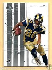 Isaac Bruce - 2000 00 UD Graded #69 #511/1500 St. Louis Rams - Combined Shipping