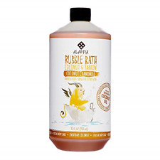 Alaffia - Everyday Coconut Bubble Bath, Gentle for Babies and Up, Supports Soft