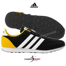 adidas nere gialle