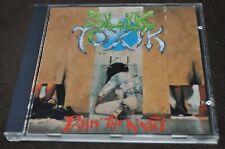 Slik Toxik - Doin The Nasty CD 1991 Capitol Canada / BMG Club Canada