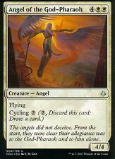 4x Angel of the God-Pharaon   Presque comme neuf/M   Hour of Devastation   magic mtg