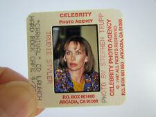More details for original press photo slide negative - trudie styler - 1997 - a