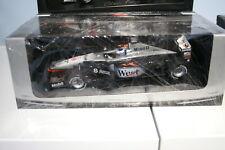 Minichamps West McLaren Mercedes MP4-13 F1 Hakkinen 1:18