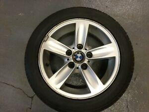 """Genuine BMW Z3 Roadster Coupe 16"""" 5 Spoke Type 43 Alloy Wheel & Tyre 1094505"""