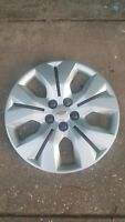"""16"""" CHEVY CRUZE WHEELCOVER HUBCAP OEM TAKEOFF(1) H#3294 P#20934135 FREE SHIPPING"""