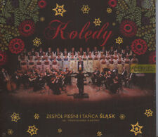 SLASK - KOLEDY /  CD sealed /carols,pastorals,christmas CD