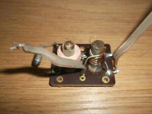"""Braun """"Schneewittchensarg"""" SK61 / RC41 / Spulenplatte"""