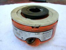 Torq Gard Morse TG-60 200/600 Overload Clutch Power Transmission