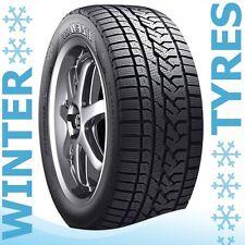 4 x 255/65/16 Kumho KC15 Tyres - 109 H - WBA17492
