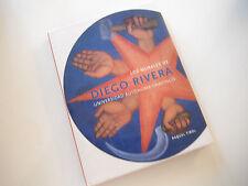 Los Murales de Diego Rivera:Universidad Autonoma Chapingo Raquel Tibol FREE ShpN
