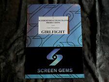 Girlfight Movie Press Kit Handbook & Photos